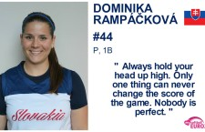 Dominika Rampáčková