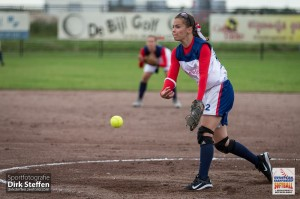 women softball Slovakia 2015