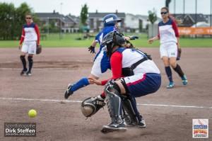 women Slovakia_softball 2015