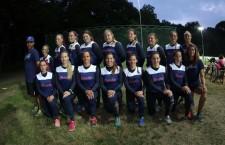 Oficiálna správa hlavného trénera reprezentácie žien U22 2016