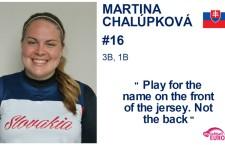 Martina Chalupková