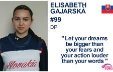 Elisabeth Gajarská