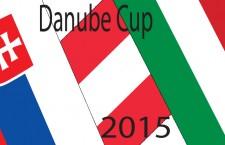 Dunajský pohár 2015