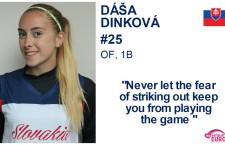 Dáša Dinková