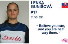 Lenka Gunišová