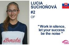 Lucia Suchoňová