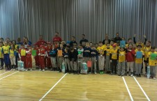 10. ročník pezinského T-ballového turnaja žiakov