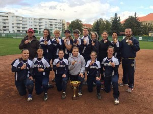 SK Trnava Panthers - women_2017