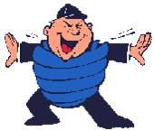 umpire picture