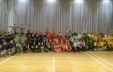 11.ročník pezinského T-ballového turnaja už pozná víťaza